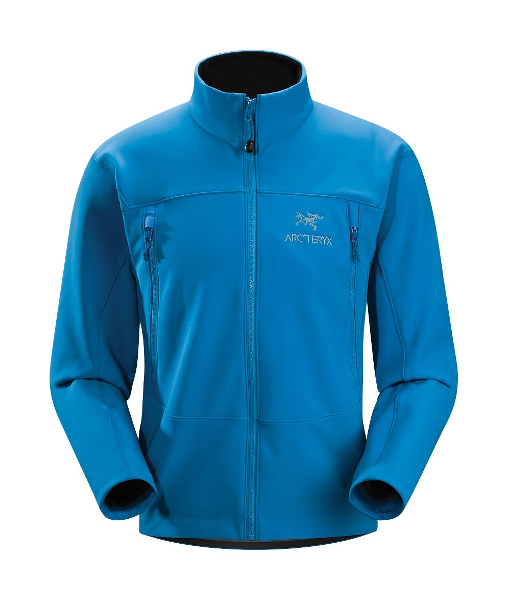 Arcteryx Blue Ray Gamma AR Jacket