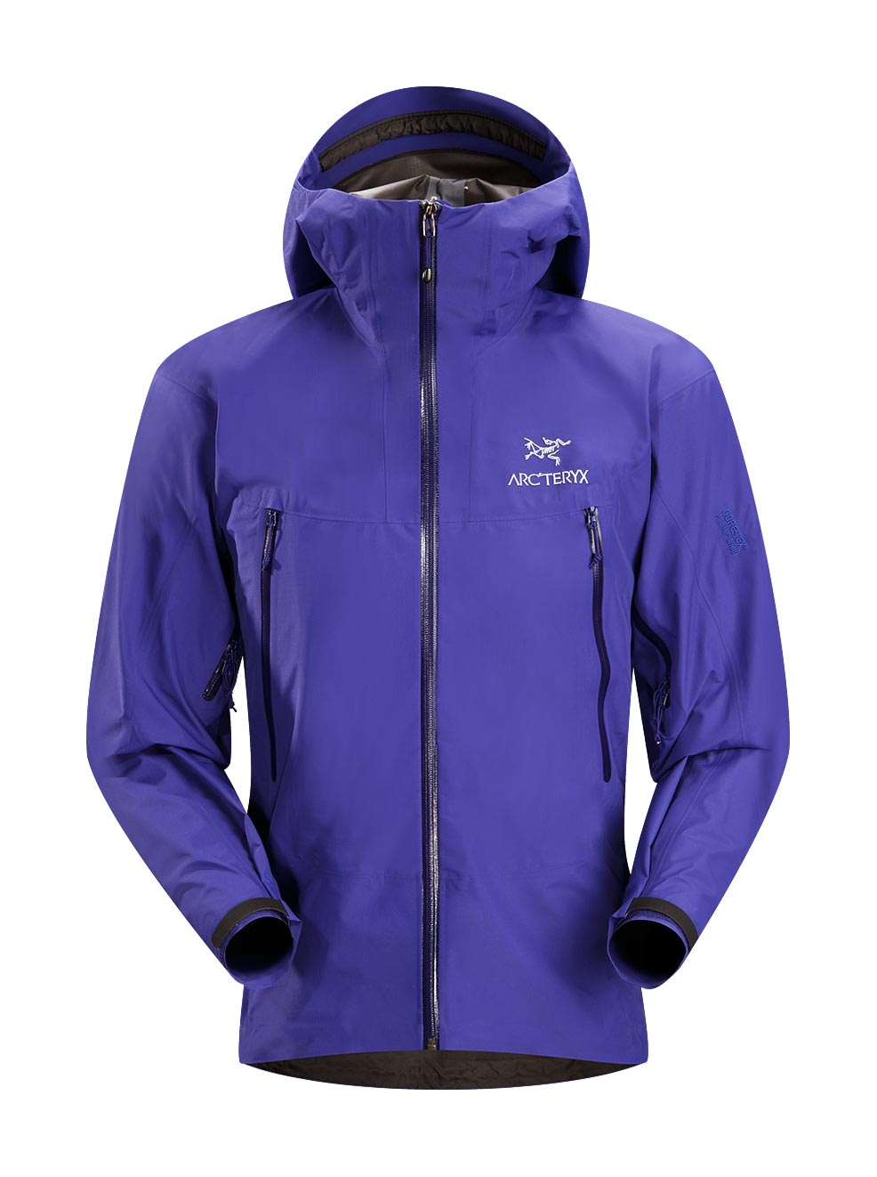 Arcteryx Squid Ink Alpha SL Jacket