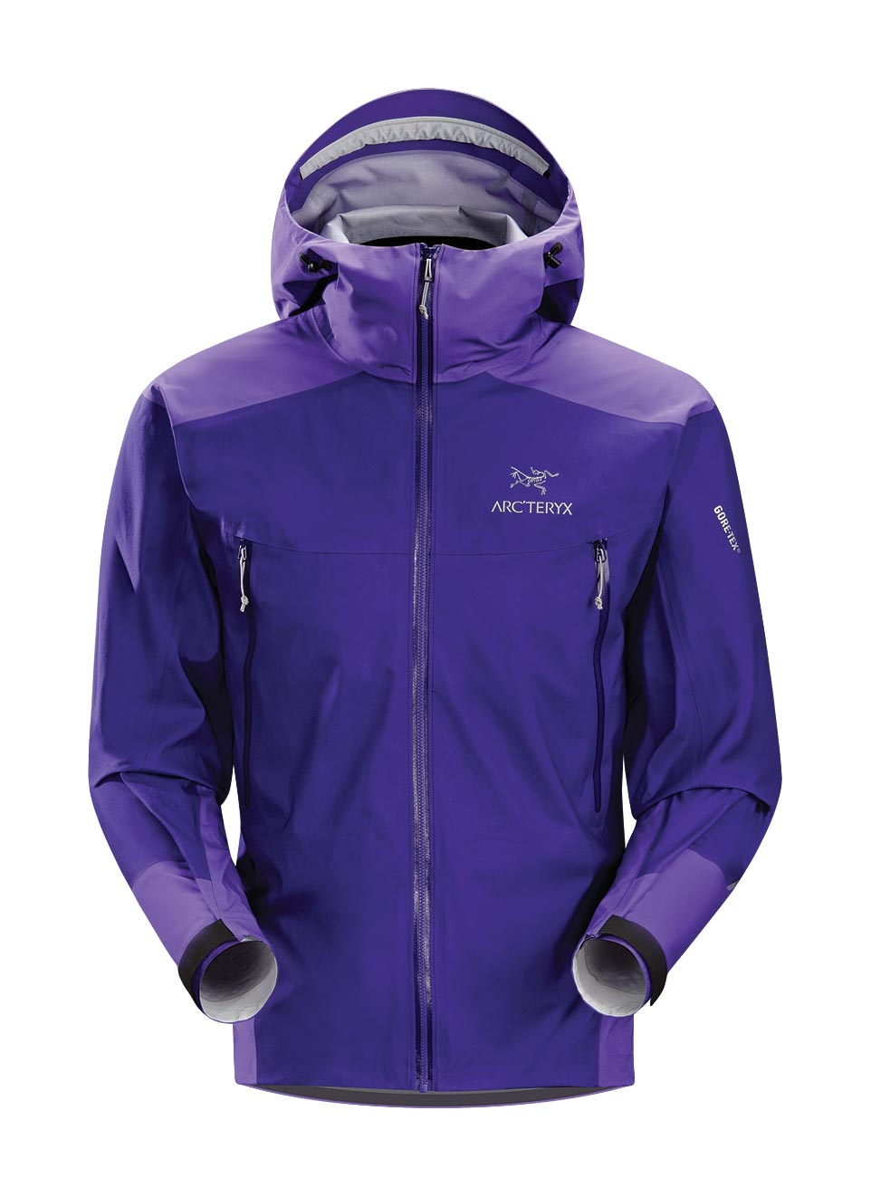 Arcteryx Squid Ink Beta FL Jacket