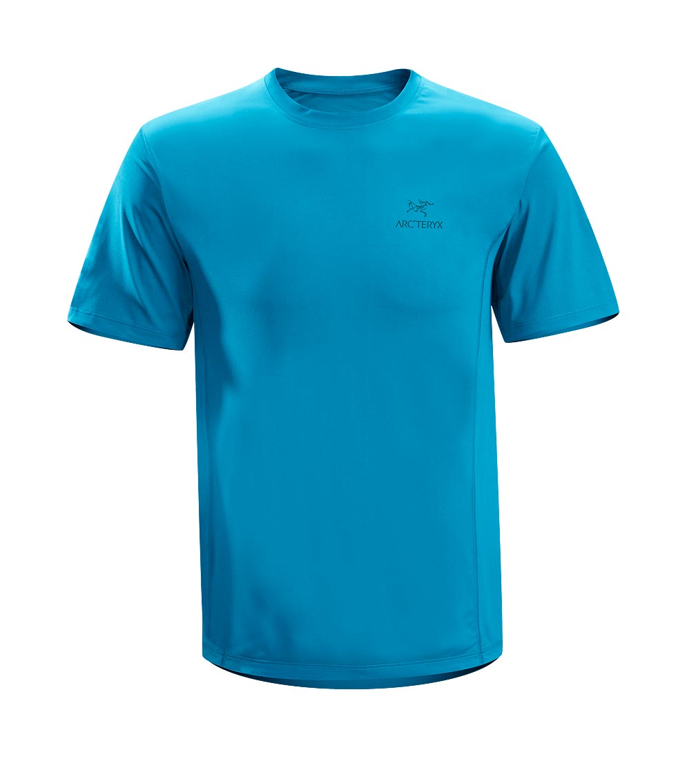 Arcteryx Riptide Ether Crew SS